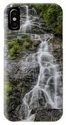 Amicola Falls IPhone Case