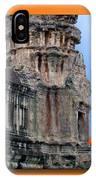 Angkor Wat Cambodia 2 IPhone Case