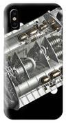 Apollo Command Service Module IPhone X Case