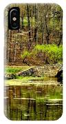 Arkansas Tranquility IPhone Case