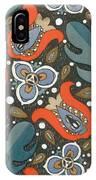 Art Deco Phone Case IPhone Case