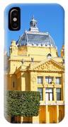 Art Pavilion IPhone X Case