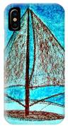 Art Therapy 146 IPhone Case