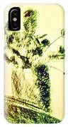 Art Therapy 179 IPhone Case