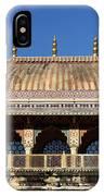 Asia, India Amber Palace IPhone Case