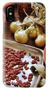 Assorted Spices IPhone Case