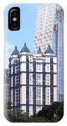 Atlanta Ga. IPhone Case