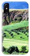 Atlas Mountains 2 IPhone Case