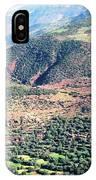 Atlas Mountains 4 IPhone Case