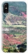 Atlas Mountains 6 IPhone Case