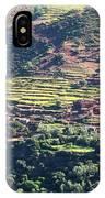 Atlas Mountains 8 IPhone Case
