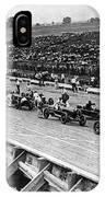 Auto Race, C1922 IPhone Case