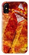 Autumn Bright IPhone Case