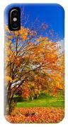 Autumn Fall Landscape IPhone Case