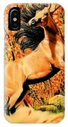 Autumn Frolick IPhone Case