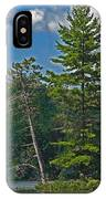 Away From It All IPhone Case