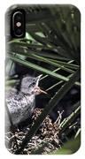 Baby Mockingbird IPhone Case
