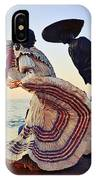'bailarines De Vallarta' By Jim Demetro IPhone Case