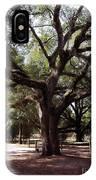 Beautiful Oak IPhone Case