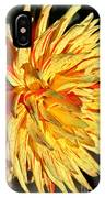 Beauty In The Sun IPhone Case