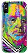 Ben Franklin IPhone X Case