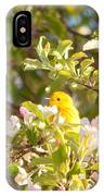 Blossom Time IPhone Case
