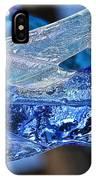 Blue Blue IPhone Case