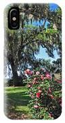 Bok Tower Gardens IPhone Case