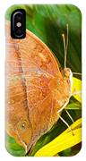 Butterfly Mimicry IPhone Case
