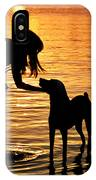Call And Answer IPhone Case