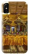 Cambodian Buddist Temple IPhone Case