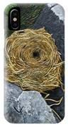Campagnol Nest IPhone Case