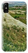 Cappadocia Landscape-turkey IPhone Case