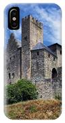 Carcassonne By Day IPhone Case