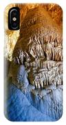 Carlsbad Cavern IPhone Case