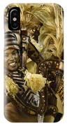 Carnival Rio De Janeiro 30 IPhone Case