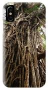 Cathedral Fig Tree IPhone Case
