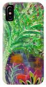 Celery Tree IPhone Case