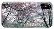 Cherry Blossom Trees IPhone Case