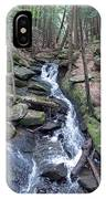 Chesterfield Gorge IPhone Case