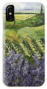 Chinaberry Hill IPhone Case