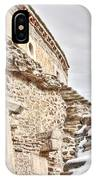 Church Detail IPhone Case