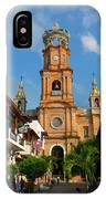 Church Of Our Lady Of Guadalupe (la IPhone Case