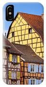 Colmar - Alsace IPhone Case