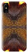Color Fashion Abstract IPhone Case