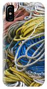 Colorful Lines IPhone Case