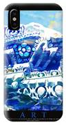 Corporate Art 005 IPhone Case