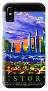 Corporate Art 006 IPhone Case