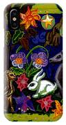 Creatures Of The Realm IPhone Case