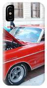 Custom Ford IPhone Case